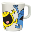 Mr Men Men's Mug Petit Jour