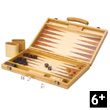 Backgammon set Goki