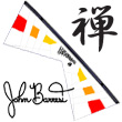 Revolution B-Series Zen Revolution Kites