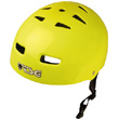 Casque Solid Color Fluor Yellow