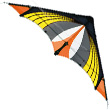 Speedster Speed kite Hot-Orange