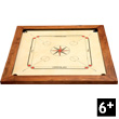 Carrom WCT Ellora 85 cm World Carrom Tour