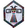 Rainbow Eagle of Paradox Premier Kites & Designs