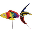 Eolienne Poisson Rainbow Koï