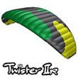 Voile de traction Twister IIR 3.0 m²