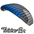 Voile de traction Twister IIR 4.1 m²
