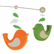 Birds Kids Room Mobile Janod