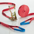 Slackstar Slackline intermediate 35mm/15m