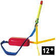 High Performance Stomp Rocket
