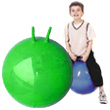Jumping ball green, Ø50 cm