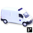 RENAULT Master Ambulance - Norev Emergency Norev