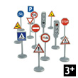 Traffic Signs - Norev Showroom Norev