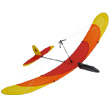 Airglider 60 - Yellow and red HQ Kites