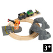 Gold Mountain Set BRIO