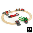 Cargo Harbour Set BRIO