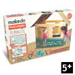 Find & Make Playhouse makedo