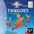 People Tangoes Magnetic Travel Game Smart Games