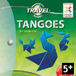 Animals Tangoes Magnetic Travel Game Smart Games