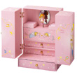 2 Doors Cabinet With Music - Princess Trousselier