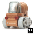TransforMobile Concrete Mixer M9b EDTOY by Janod