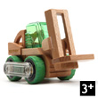 TransforMobile Forklift M9c EDTOY by Janod