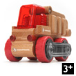 TransforMobile Dump Truck M9c EDTOY by Janod