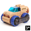 TransforMobile SUV Car M8a EDTOY by Janod