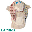 Lapinos Puppet - Dglingos Comedy Dglingos