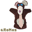 Gromos Puppet - Dglingos Comedy Dglingos
