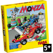 Monza Car race game Haba