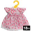 Flower Dress 30 cm Doll Clothes Corolle