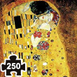 The Kiss (Gustav Klimt) Wooden Puzzle for adults 250 pieces