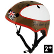 Mike Hailwood Bike Helmet for kids Kiddimoto