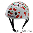 Cherry Bike Helmet for kids Kiddimoto