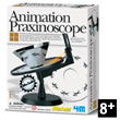 Animation Praxinoscope 4M - Kidz Labs
