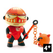Redpower - Arty Toys chevaliers