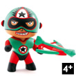 Starboy - Arty Toys Super heroes Djeco