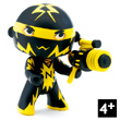 Electroboy - Arty Toys Super heroes Djeco