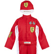 Michael Race Set Costume for kids Souza for kids