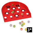 Billobut Marble Game with metal target Vilac