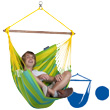 Sonrisa Hammock Chair lime