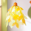 Fluttering Leaves Ceiling Lamp