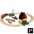 Farm Railway Set BRIO