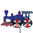 Steam Engine Garden Spinner Premier Kites