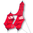 Cody 50 Single-Line Kite Didakites
