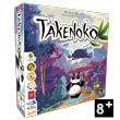 Takenoko Board Game Studio Bombyx