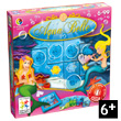 Aqua Belle Multi-level Game of Logic Smart Games