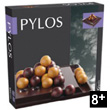 Pylos Wooden Strategy Game Gigamic