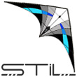 Stil Stunt Kite R-SKY kites