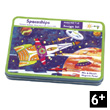 Spaceships Magnetic Design Set Mudpuppy
